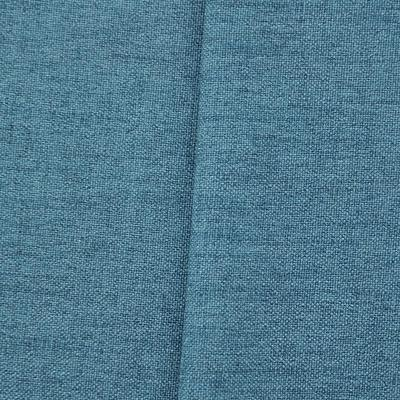 Polyester plain linen look fabric for sofa Home Textile Y010-38