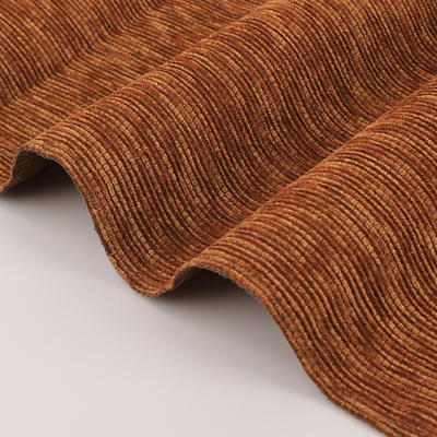 ZF9004-7# plain chenille upholstery fabric-ZF FABRIC